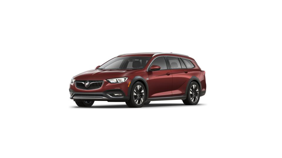 2019 Buick Regal TourX Vehicle Photo in Akron, OH 44303