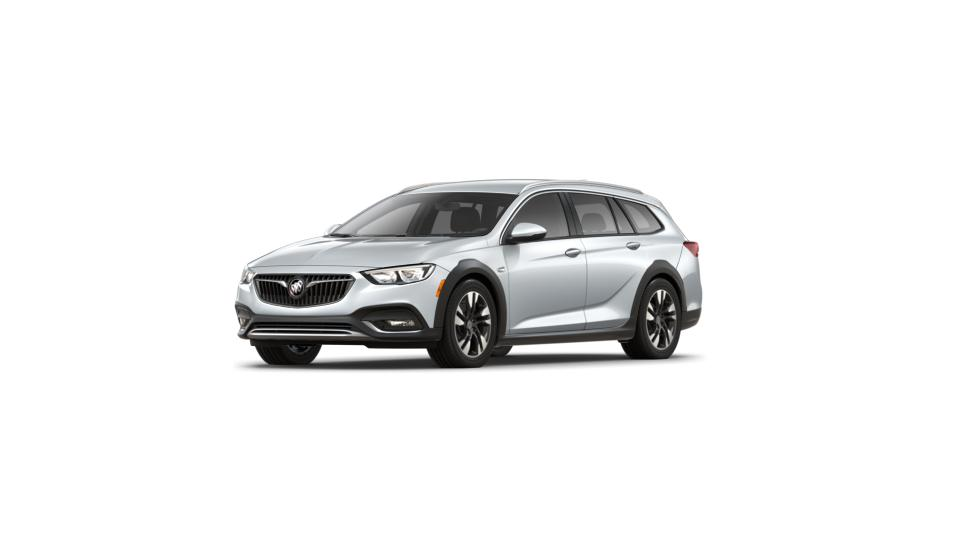 2019 Buick Regal TourX Vehicle Photo in Reese, MI 48757