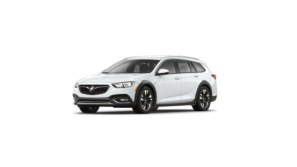 2019 Buick Regal TourX Vehicle Photo in Visalia, CA 93292