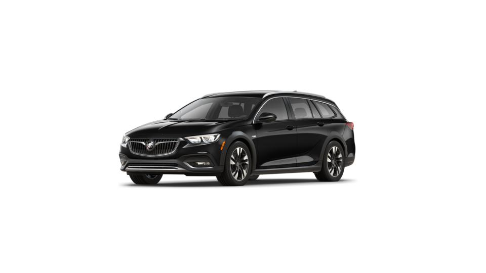 2019 Buick Regal TourX Vehicle Photo in Mansfield, OH 44906
