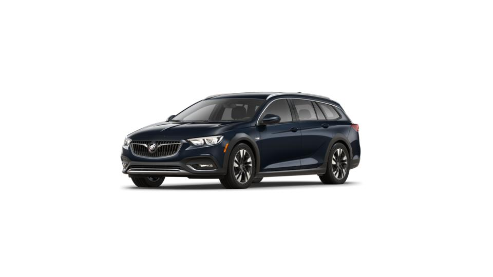 2019 Buick Regal TourX Vehicle Photo in Richmond, VA 23231