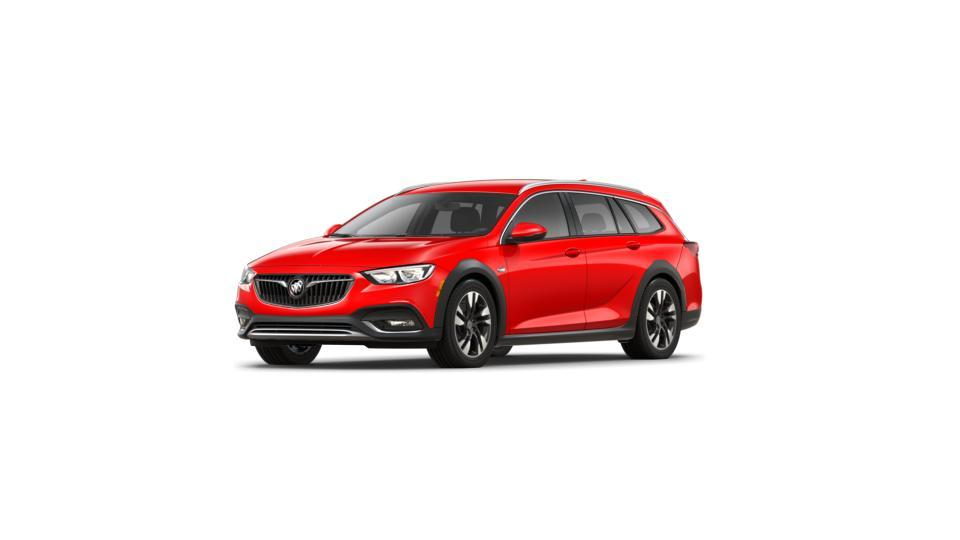 2019 Buick Regal TourX Vehicle Photo in Williamsville, NY 14221