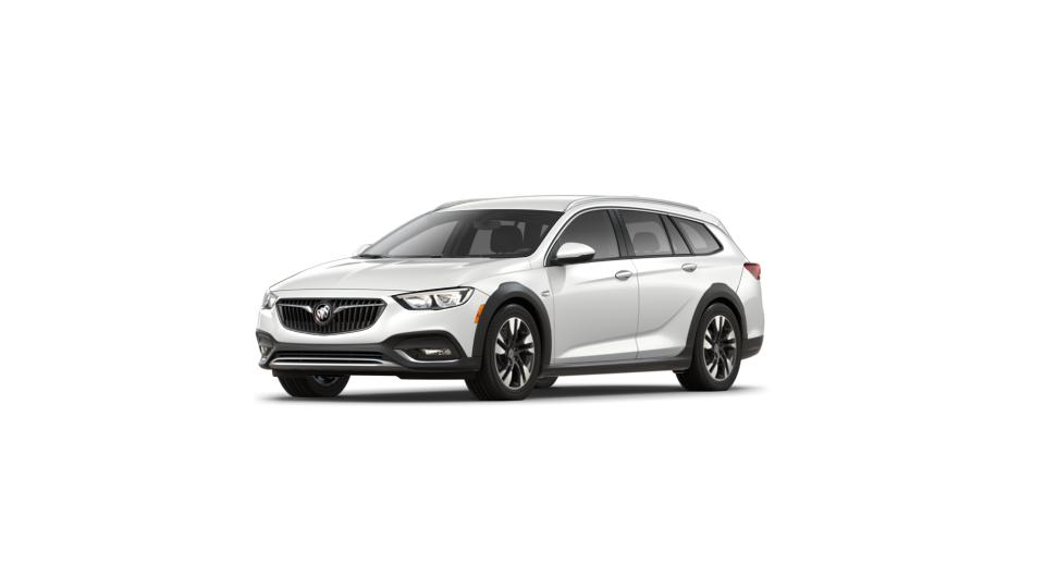 2019 Buick Regal TourX Vehicle Photo in Fishers, IN 46038