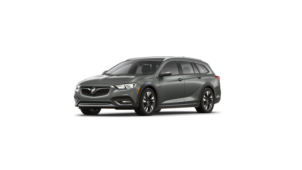 2019 Buick Regal TourX Vehicle Photo in Great Falls, MT 59401