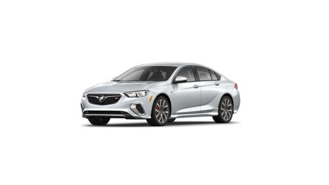 New 2019 Buick Regal Sportback For Sale Buick Gmc Of Watertown