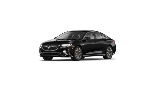 Transparent Pricing 2019 Buick Regal Sportback For Sale In