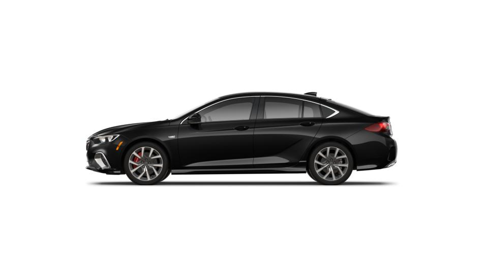 2019 Buick Regal Sportback for sale in Plainview ...