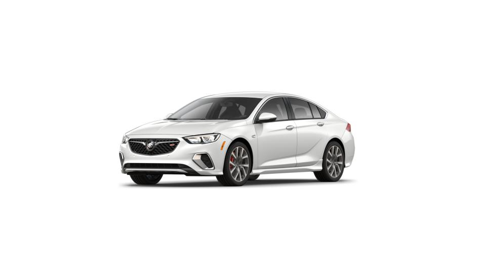 2019 Buick Regal Sportback Vehicle Photo in Helena, MT 59601
