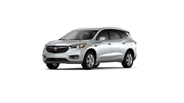Marvelous 2019 Buick Enclave Vehicle Photo In Canton, TX 75103