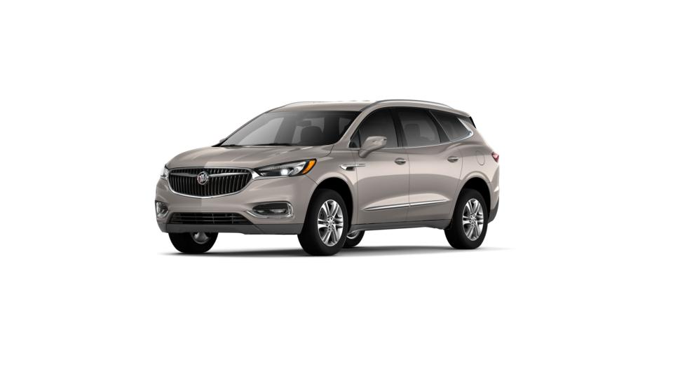 2019 Buick Enclave Vehicle Photo in Visalia, CA 93292