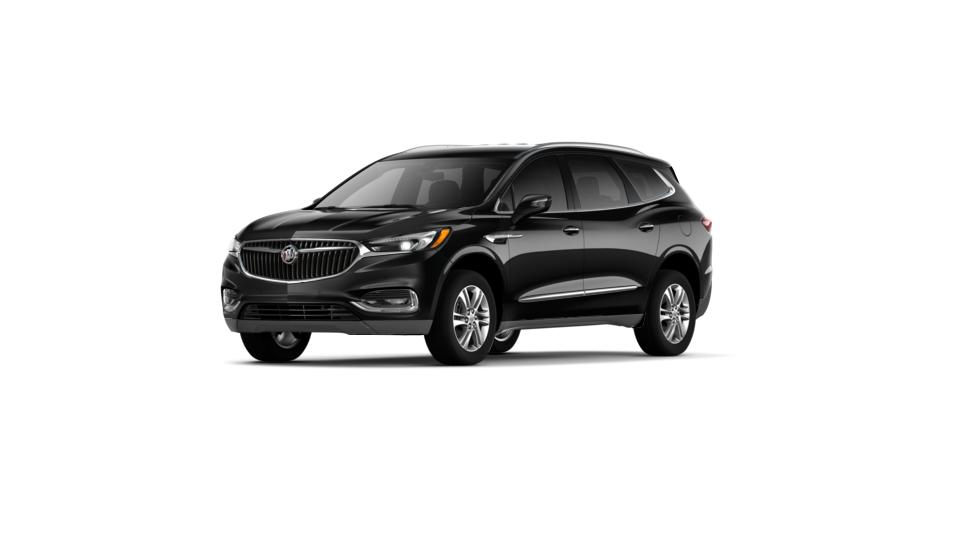 2019 Buick Enclave Vehicle Photo in Hyde Park, VT 05655