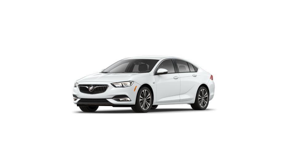 2019 Buick Regal Sportback Vehicle Photo in Danbury, CT 06810