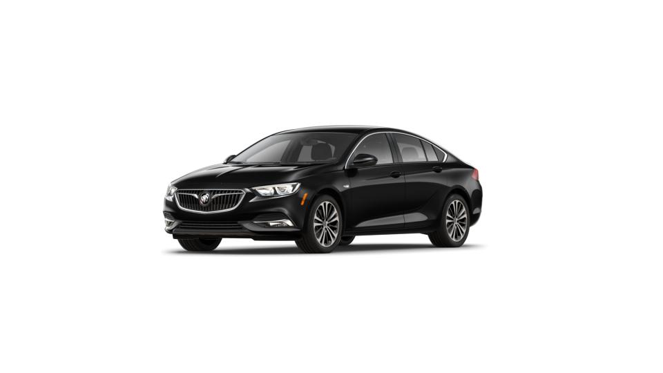 2019 Buick Regal Sportback Vehicle Photo in Val-d'Or, QC J9P 0J6