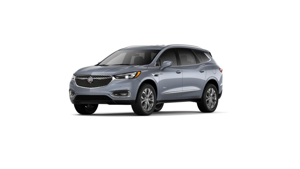 2019 Buick Enclave Vehicle Photo in Oak Lawn, IL 60453-2517