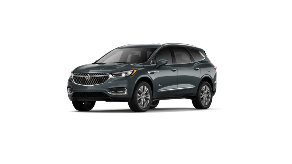 2019 Buick Enclave Vehicle Photo in New Hampton, NY 10958