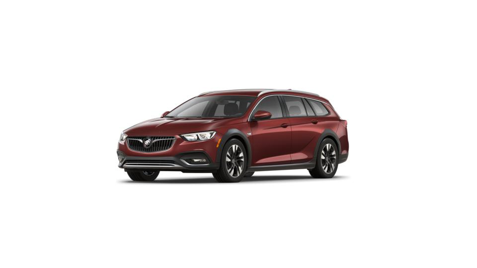 2019 Buick Regal TourX Vehicle Photo in Helena, MT 59601