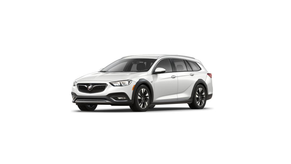 2019 Buick Regal TourX Vehicle Photo in Safford, AZ 85546