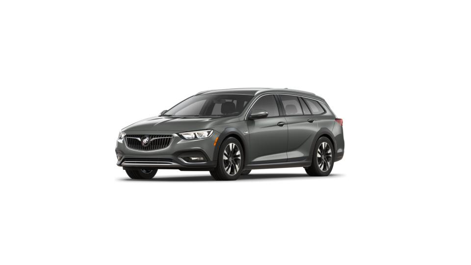2019 Buick Regal TourX Vehicle Photo in Davison, MI 48423