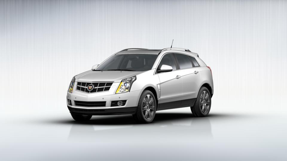 2012 Cadillac SRX Vehicle Photo in Richmond, VA 23231
