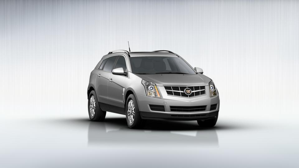 Check Out New And Used Cadillac Vehicles At James Wood