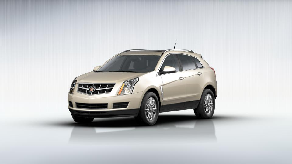 2012 Cadillac SRX Vehicle Photo in Highland, IN 46322