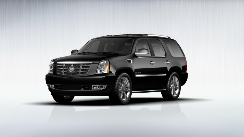 2012 Cadillac Escalade Vehicle Photo in American Fork, UT 84003