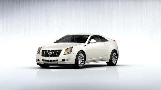 Get The Cadillac Cts Coupe In Coolidge Near Casa Grande