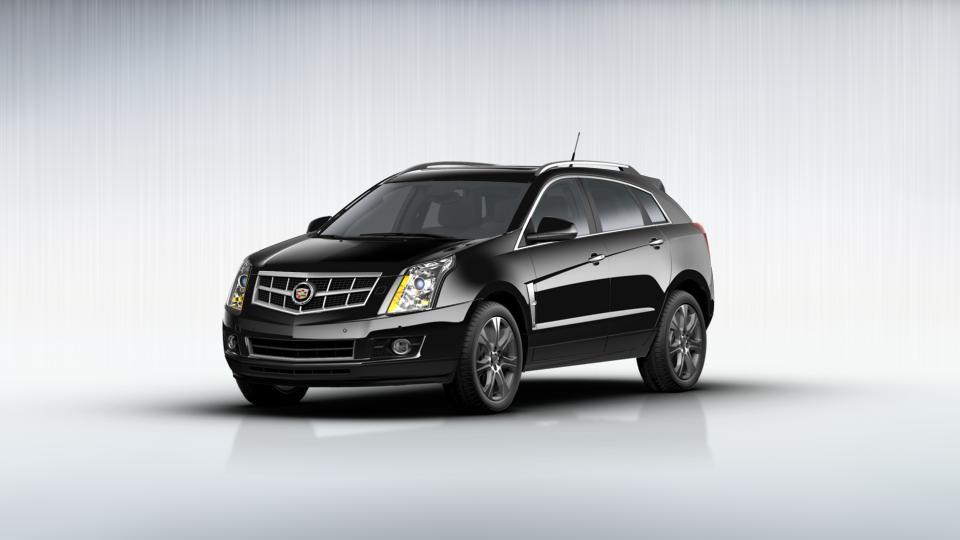 2012 Cadillac SRX Vehicle Photo in Northbrook, IL 60062