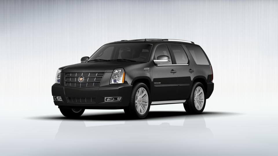 2012 Cadillac Escalade Vehicle Photo in Beaufort, SC 29906