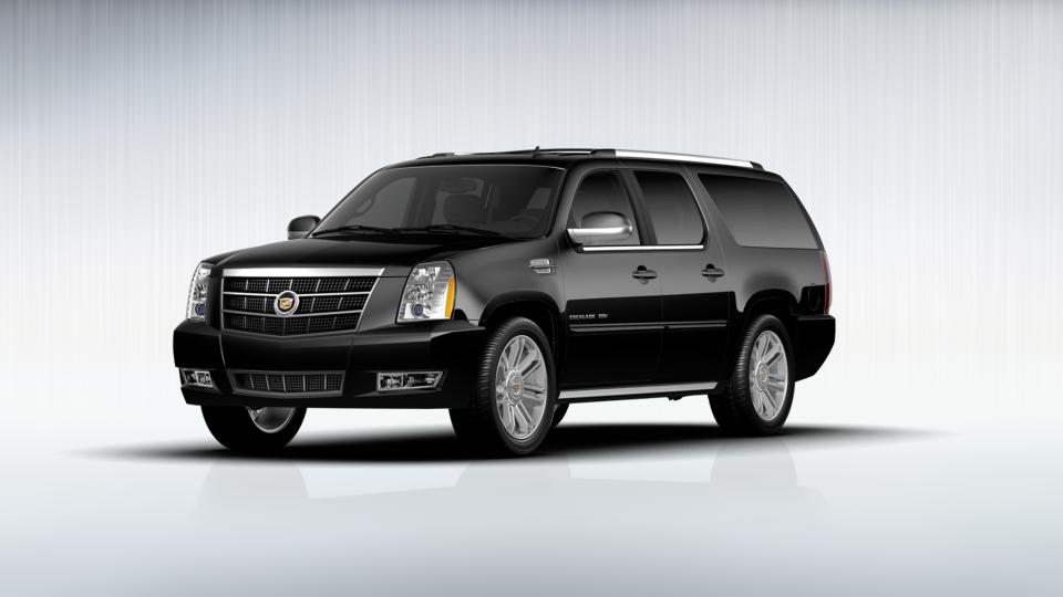 2012 Cadillac Escalade ESV Vehicle Photo in San Angelo, TX 76903