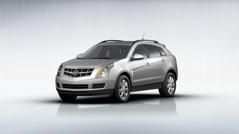 2012 Cadillac SRX Vehicle Photo in Austin, TX 78759