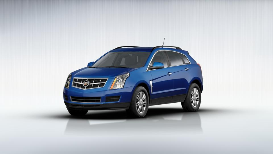 used 2012 cadillac srx base for sale hendrick chevrolet cary near raleigh skul19015a. Black Bedroom Furniture Sets. Home Design Ideas