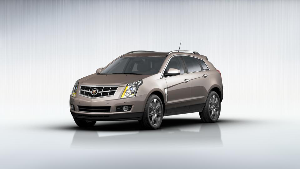 2012 Cadillac SRX Vehicle Photo in Houston, TX 77074