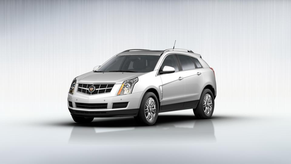 2012 Cadillac SRX Vehicle Photo in Torrington, CT 06790