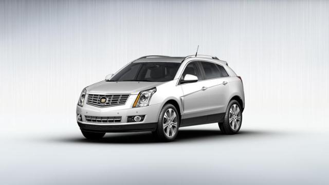 2013 Cadillac Srx For Sale In High Point 3gyfnee35ds549925 Vann
