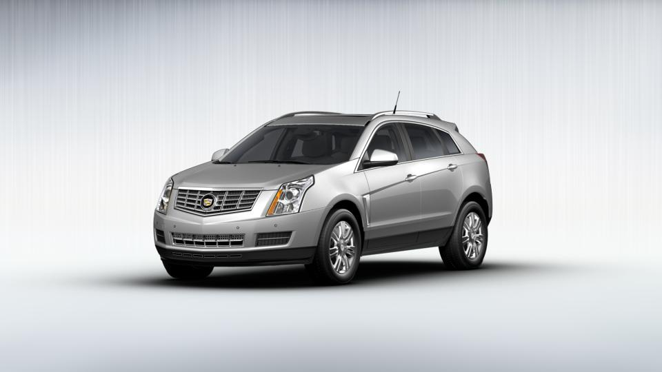 2013 Cadillac SRX Vehicle Photo in Akron, OH 44303