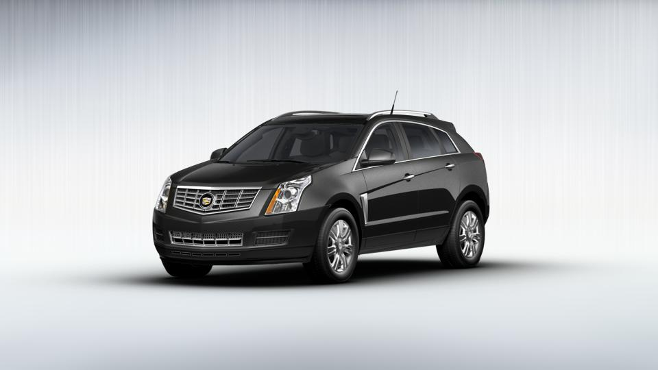 2013 Cadillac SRX Vehicle Photo in Moon Township, PA 15108