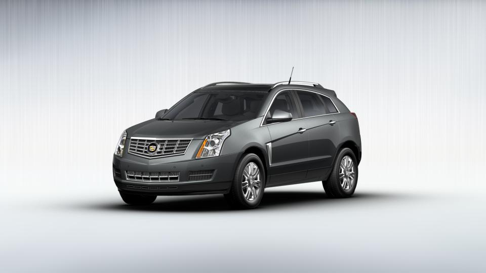 2013 Cadillac SRX Vehicle Photo in Libertyville, IL 60048
