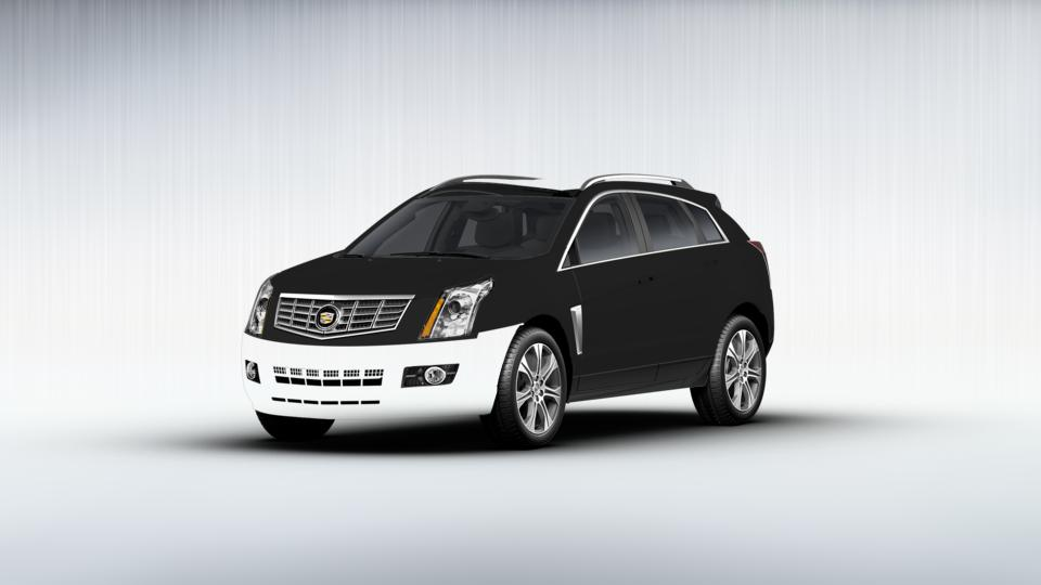 2013 Cadillac SRX Vehicle Photo in Joliet, IL 60435