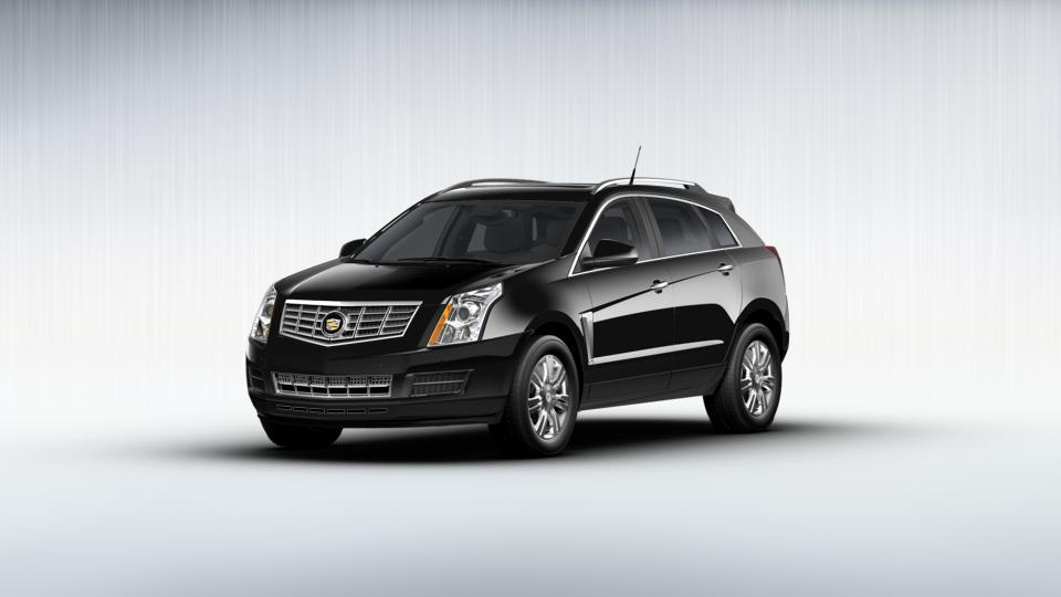 2013 Cadillac SRX Vehicle Photo in Mission, TX 78572