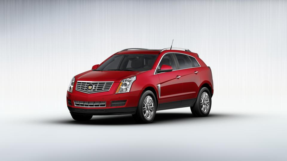 2013 Cadillac SRX Vehicle Photo in Chelsea, MI 48118