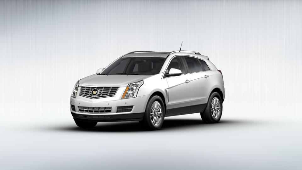 2013 Cadillac SRX Vehicle Photo in Tallahassee, FL 32308