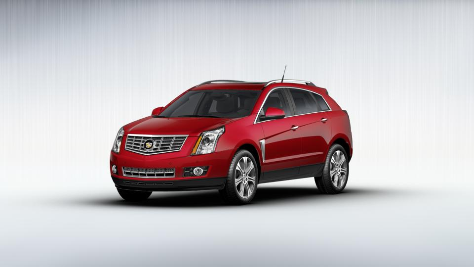 2013 Cadillac SRX Vehicle Photo in Temecula, CA 92591