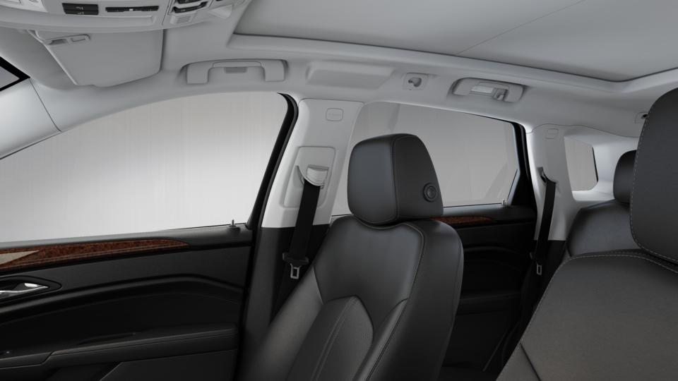 fort smith radiant silver metallic 2013 cadillac srx used suv for sale c3372. Black Bedroom Furniture Sets. Home Design Ideas