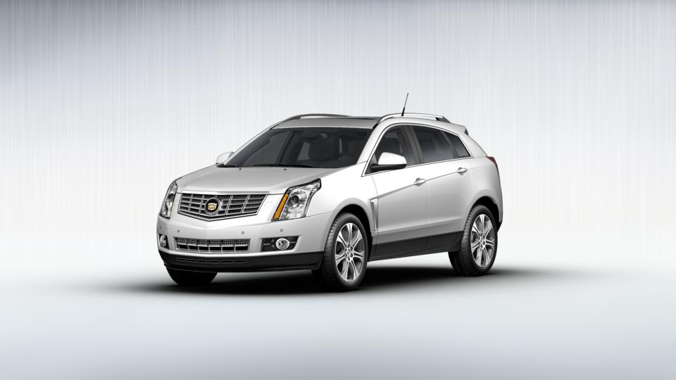 2013 Cadillac SRX Vehicle Photo in Troy, MI 48084
