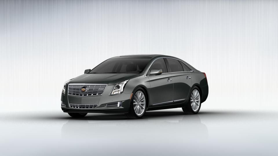 2013 Cadillac XTS Vehicle Photo in Fishers, IN 46038