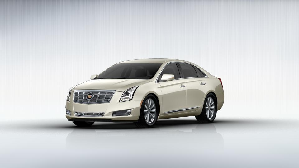 2013 Cadillac XTS Vehicle Photo in Poughkeepsie, NY 12601