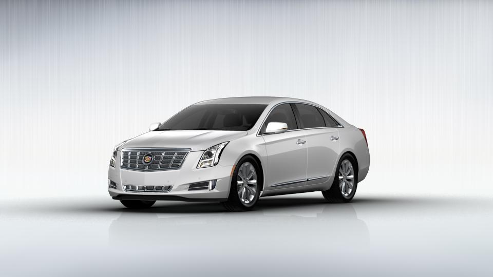 2013 Cadillac XTS Vehicle Photo in Beachwood, OH 44122