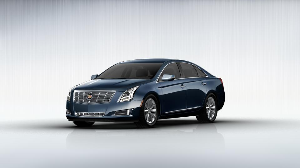 2013 Cadillac XTS Vehicle Photo in Trevose, PA 19053