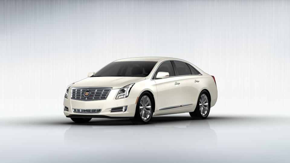 2013 Cadillac XTS Vehicle Photo in Louisville, KY 40202
